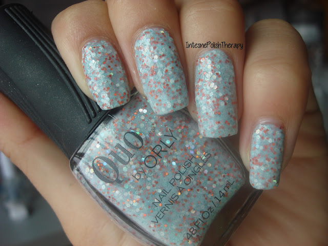 Quo by Orly - Infinity & Beyond