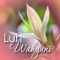 WELCOME TO LUH WAHYUNI BALI  - http://luhwahyunibali.blogspot.co.id