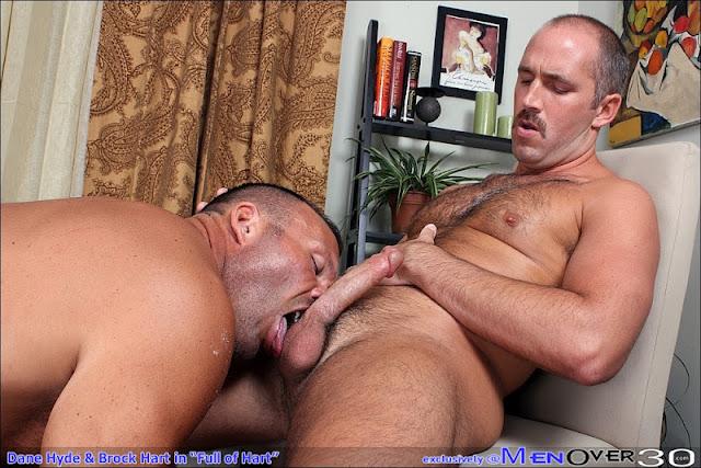 Brock Hart Porn