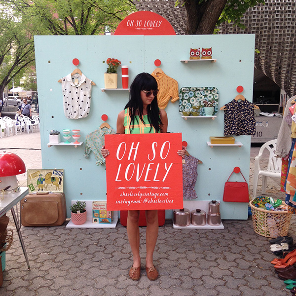 Pop up shop 2 0 oh so lovely bloglovin for Art and craft shows in ohio