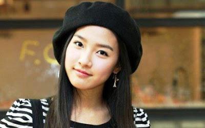 foto artis korea tercantik 2013