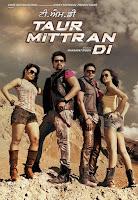 Taur Mittran Di 2012 1CD DVDRip Punjabi