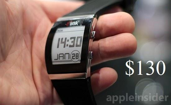Archos $130 SmartWatch buy online