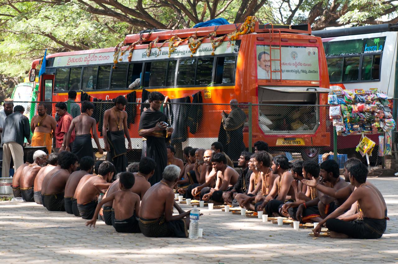 Майсор (Mysore) - почем опиум для народа?