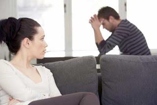 Pasangan Bosan - Rumah Tangga Rusak - Tips Cinta 2012 - Tips Mencegah Kebosanan - Ingin Info