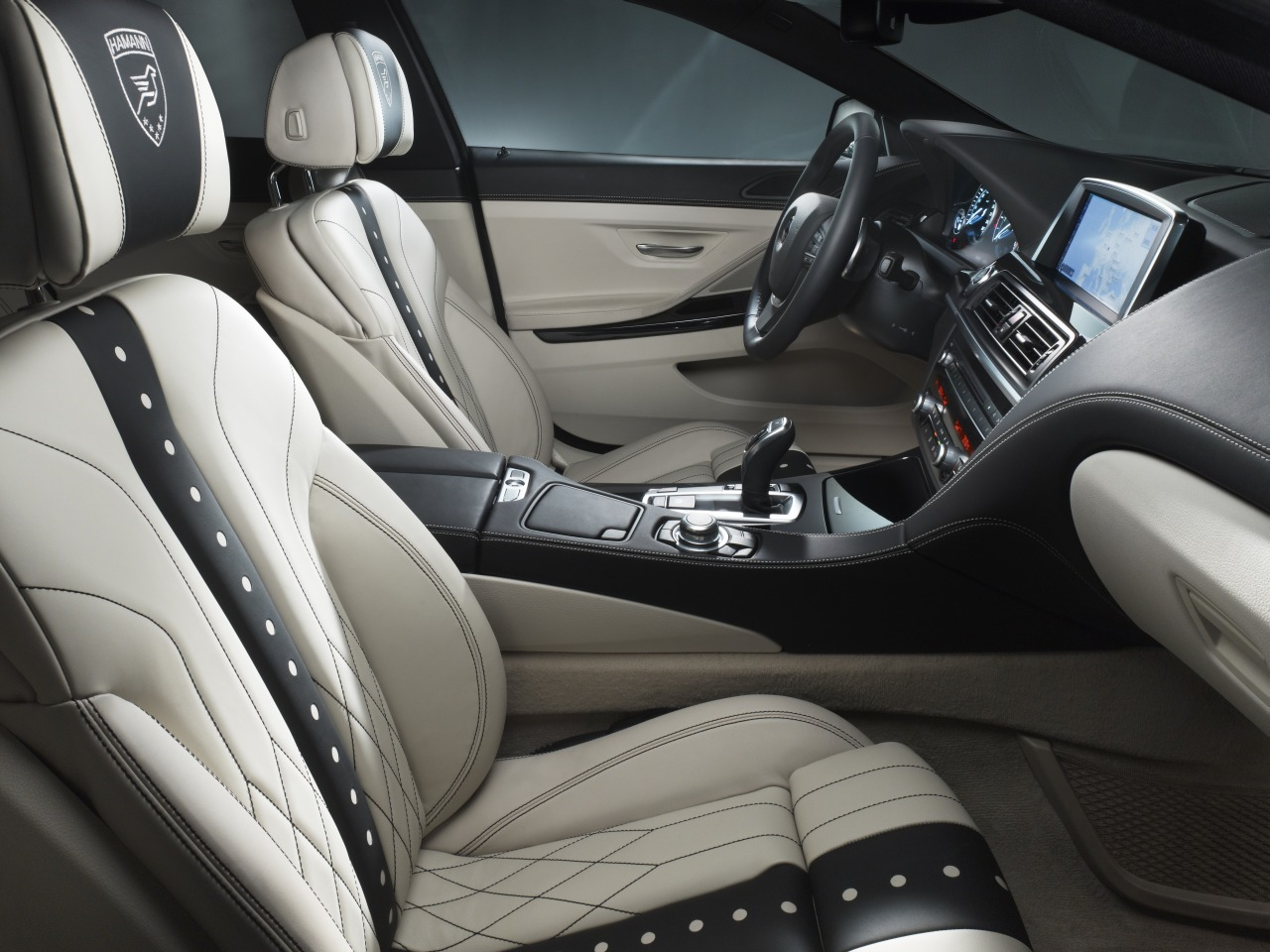Hamann BMW 6-Series Gran