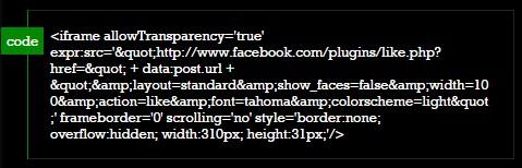 Blockquote Simple Keren joss markotop