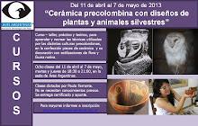 Aves Argentinas - Taller de Cerámica Precolombina