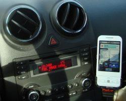 app Android per l'auto
