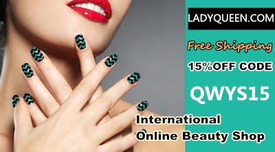 15% rabatu na zakupy w sklepie Lady Queen