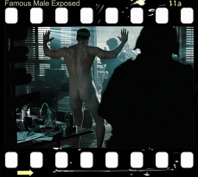 law abiding citizen naked