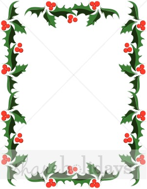 cool wallpapers christmas holly