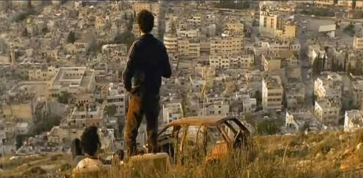 paradise now review 2005-2-23  hani abu assad's paradise now won the agicoa's blue angel award for the best european film at the berlinale last week the film has been acquired by warner independent pictures in a north american and uk rights deal.