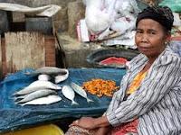 Kisah Si Penjual Ikan