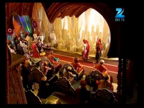Sinopsis Jodha Akbar episode 232 Tayang Februari 2015