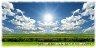 Organic Environmental Technology - Organic Garden Products