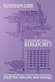 Scatter My Ashes at Bergdorf's (2013)