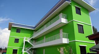 Hotel Murah di Bandara Phuket - Pranee Mansion Airport