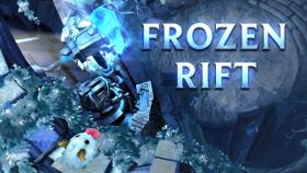 Mod Map Frozen Rift