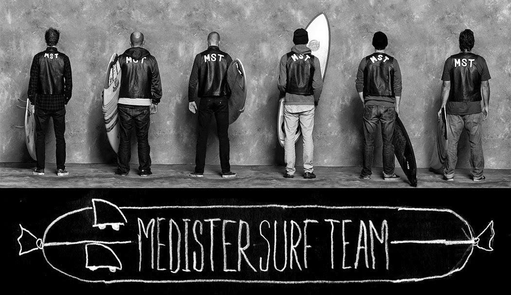 Medister Surf  Team