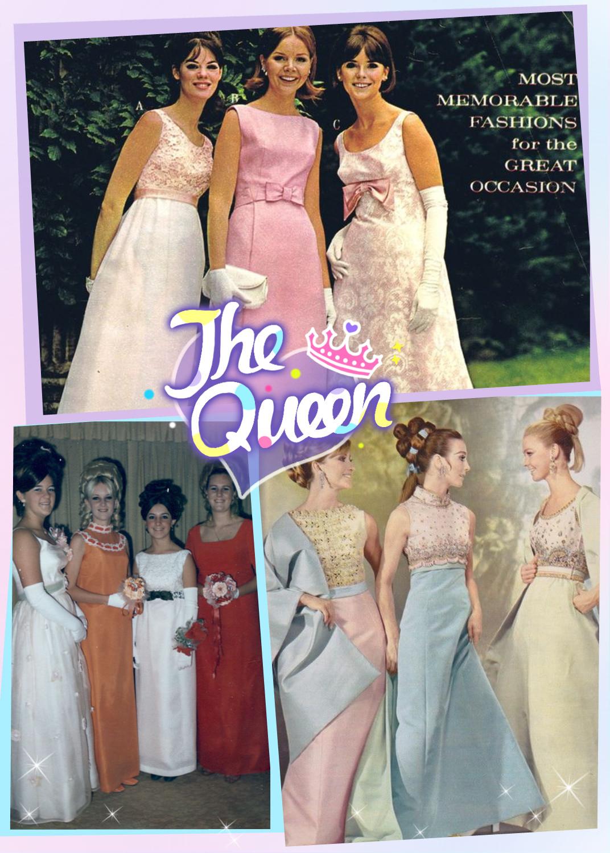 Unique 70s Prom Dress Mold - Colorful Wedding Dress Ideas - loginweb ...