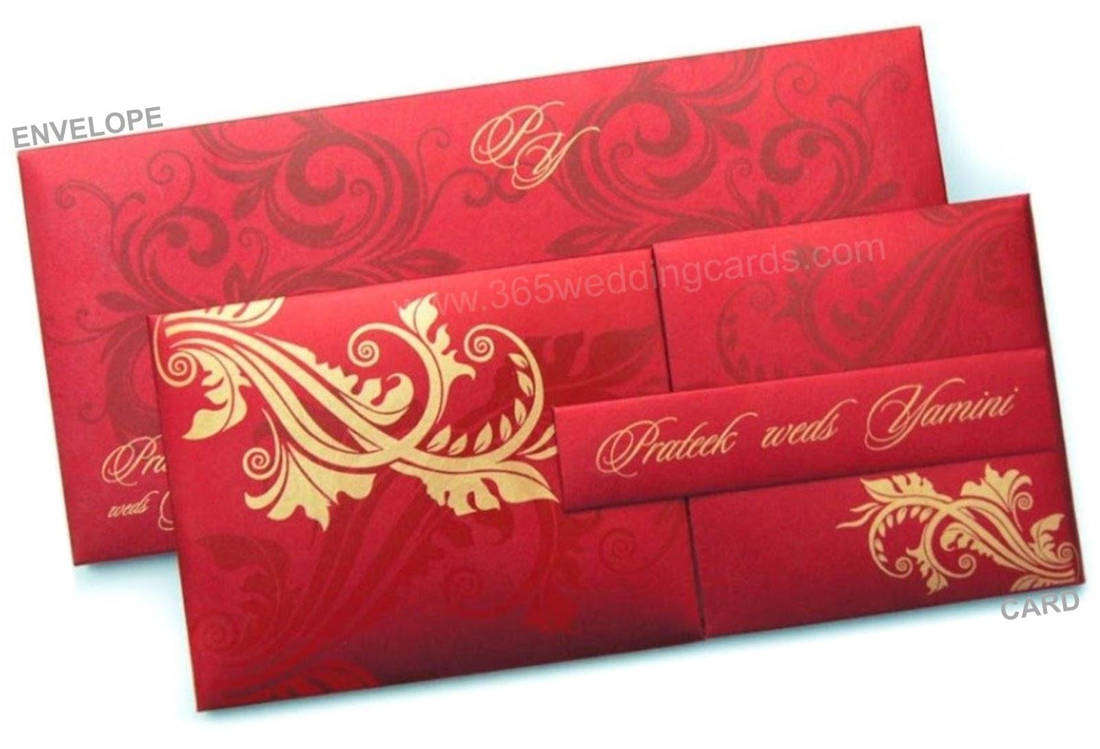 Wide Range Of Wedding Card Models Nirmala Offset Press