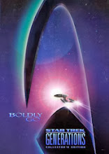 Star Trek VII. La próxima generación (1994) [Latino]