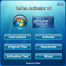 activator windows 7 full version