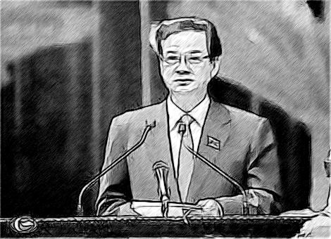 Thủ tướng Nguyễn Tấn Dũng phát biểu trả lời chấp vấn về Biển Đông