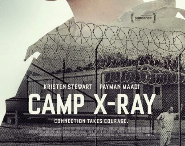 Win ROE Screening Passes: Camp X-Ray