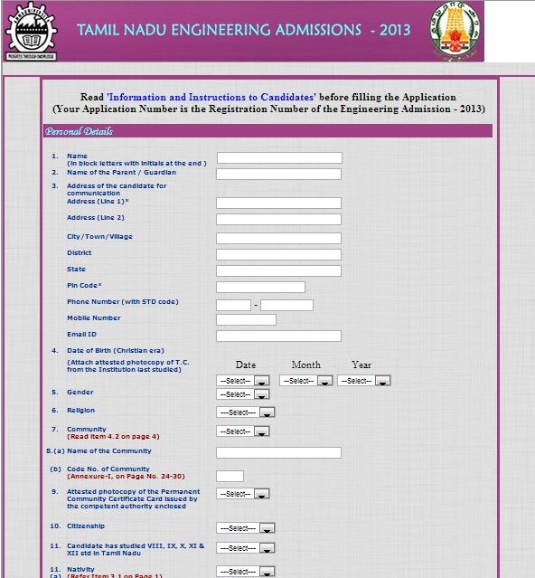 Doc693951 School Admission Form Sample School Admission Form – School Admission Application Sample