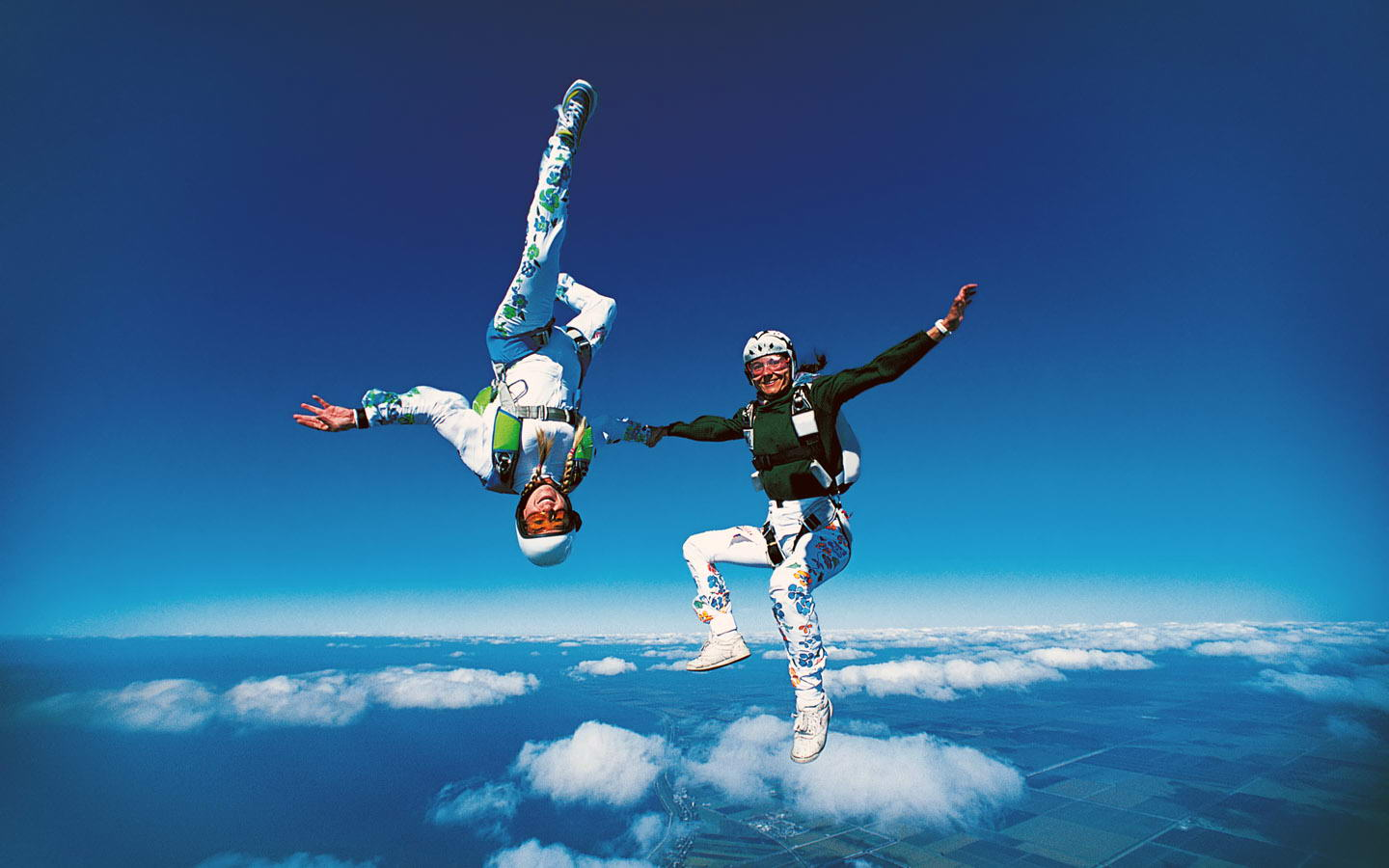 Your Ultimate Extreme Sports List | Nerve Rush