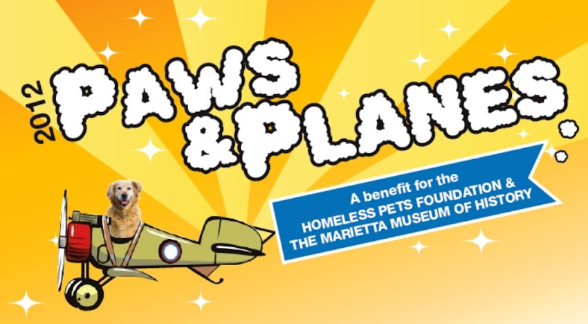 Paws and Planes