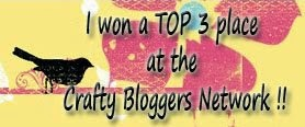 Crafty Bloggers Network