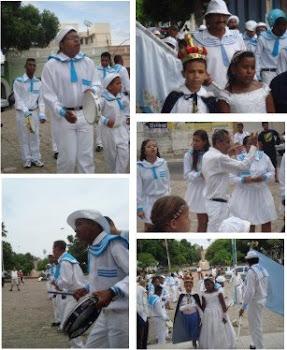 OS CONGOS - FESTA DO ROSÁRIO
