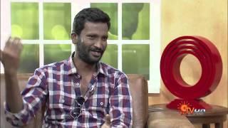 Virundhinar Pakkam –  Director Suseendran – Sun TV Show 13-09-2013