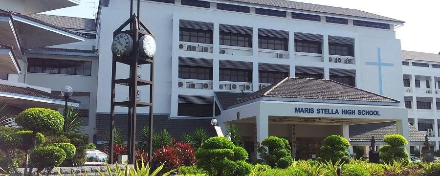New Launch Condos near Maris Stella High School