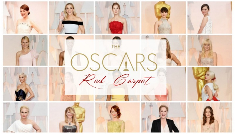 Oscars 2015 - Šaty   Róby   Dresses