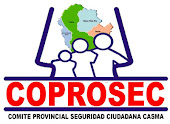 COPROSEC - CASMA