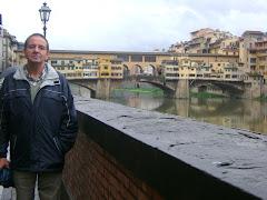 En Florencia (Puente Vecchio)