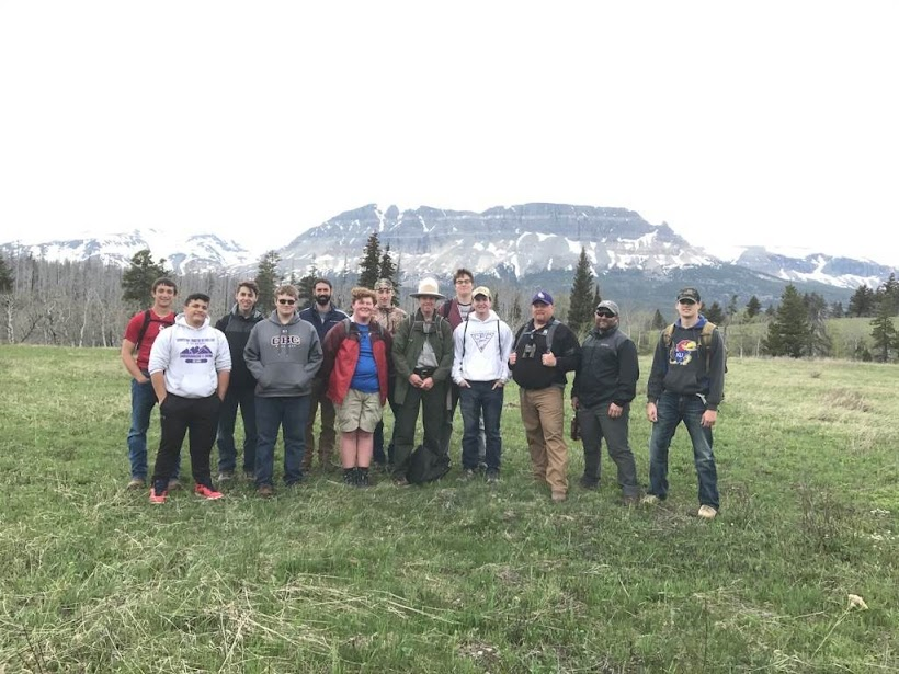 2016 CBC In Montana