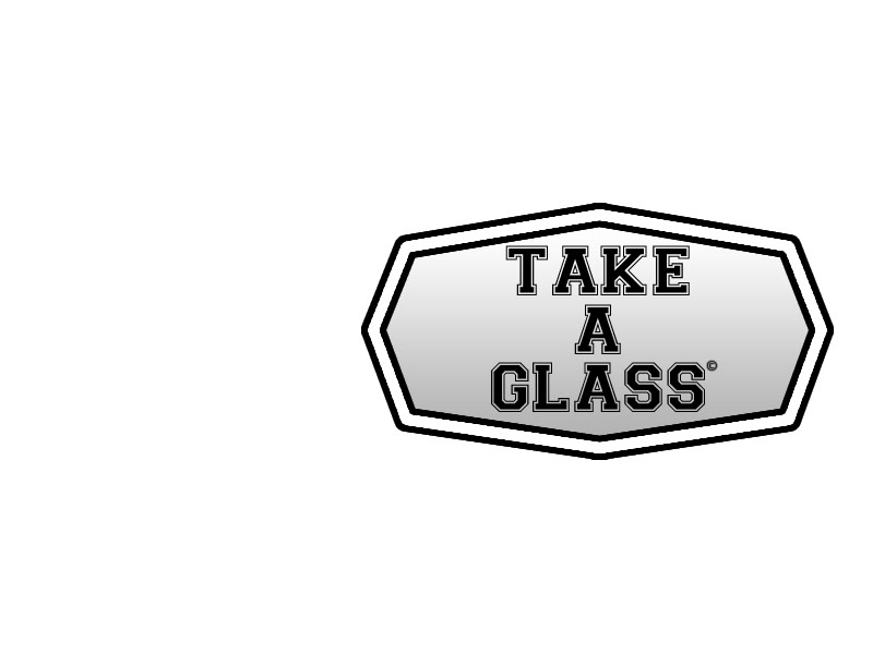 Take A Glass