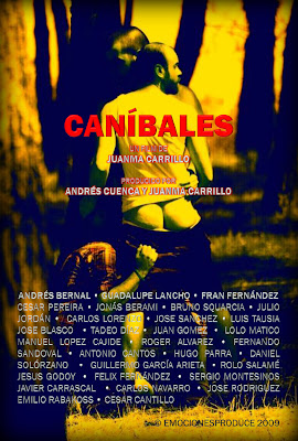 Caníbales (2009) The Cannibals