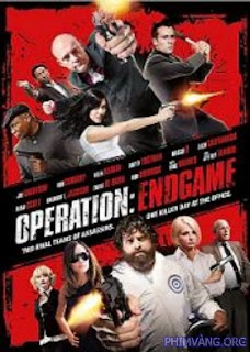Chiến Dịch Chống Khủng Bố (2010) - Operation Endgame (2010)
