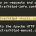 Configurar Virtualhost en Windows