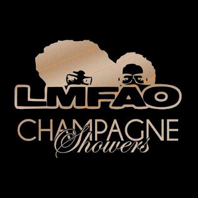 LMFAO - Champagne Showers (feat. Natalia Kills) Lyrics