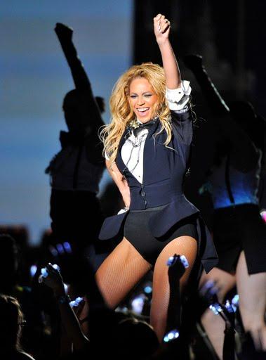 Beyonce Knowles – Celeb Goss Pics