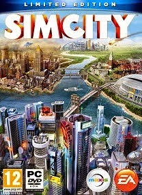 Download SimCity 2013 PC Offline Version Free