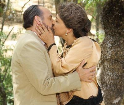 Bacio Francisca e Raimundo