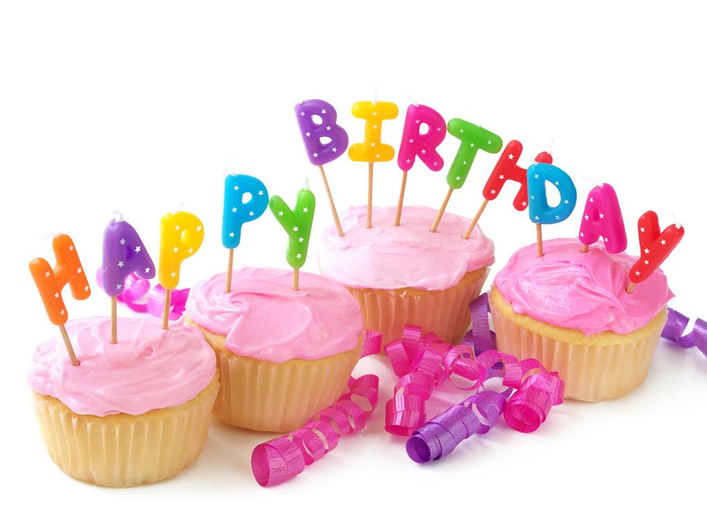 Happy Birthday Jenna Cake